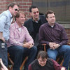 Pictures of Celebrities on Set February 3, 2012