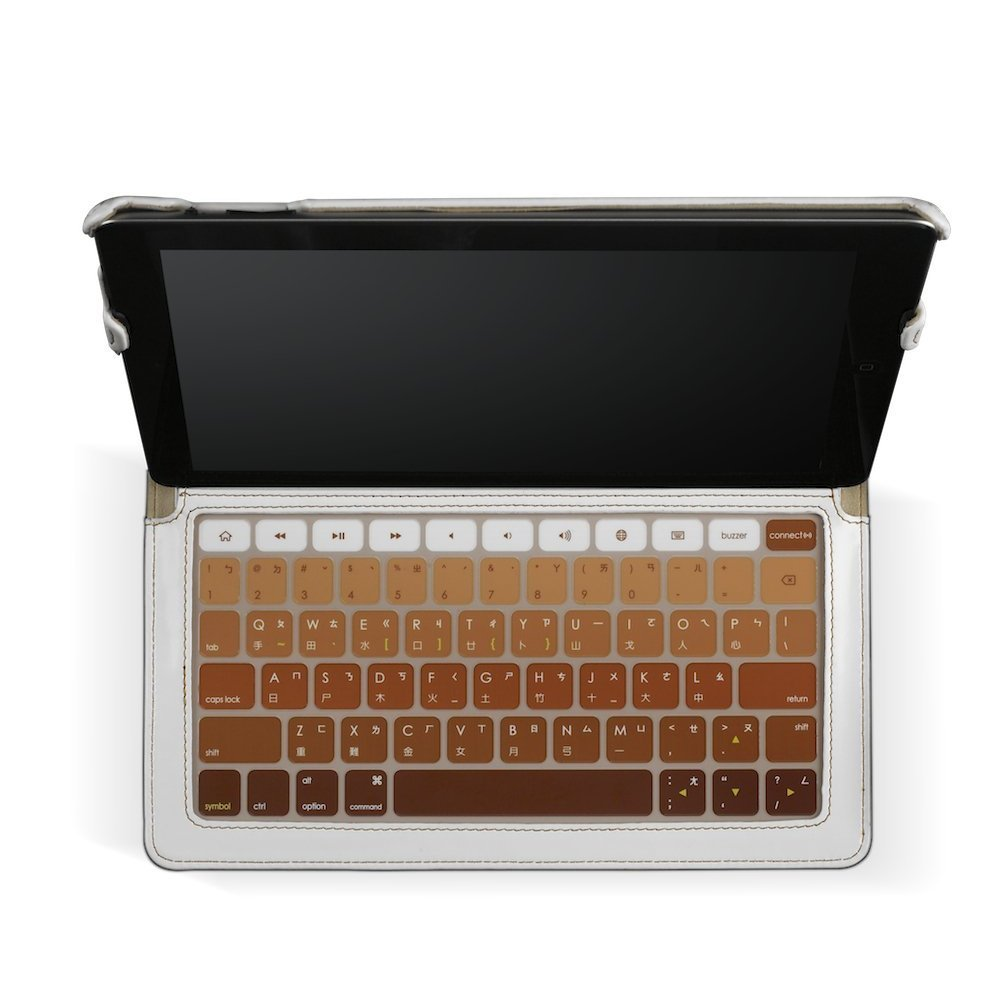 iWant: Hatch & Co Skinny iPad 2 Case