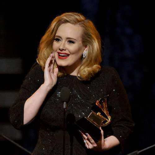 2012 Grammys Full List of Winners