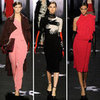 Diane von Furstenberg 2012 Fall