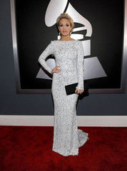Carrie Underwood(2012 Grammy)