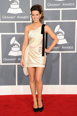 Kate Beckinsale(2012 Grammy)
