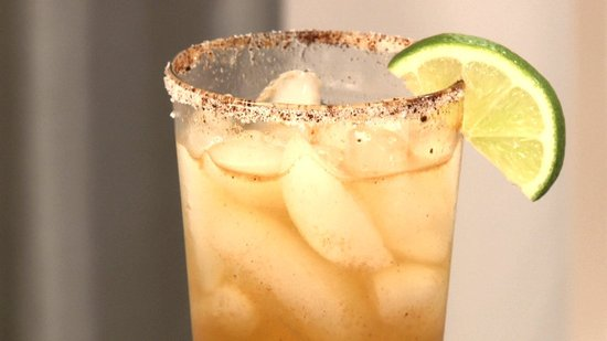 Cure Your Hangover With This Michelada Recipe!