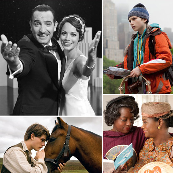 Oscar Poll: Which of the Best Picture Nominees Have You Seen?