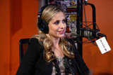 Sarah Michelle Gellar Shares Her Late Show Visit With Super Bowl MVP Eli Manning