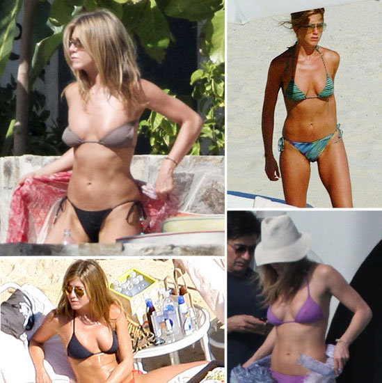 Not so bangin 39 beach bodies confessions of a northern belle for Sofa jennifer aniston