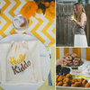 Sunny Breakfast Baby Shower