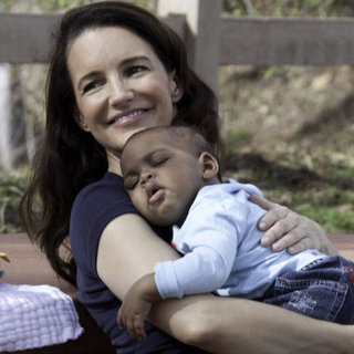 Kristin Davis Pictures With Daughter Gemma Davis