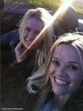 Reese Witherspoon and Chelsea Handler channeled Thelma and Louise in February. Reese Witherspoon on WhoSay