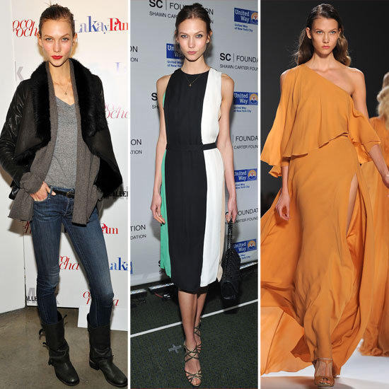 Supermodel Style: See How Karlie Kloss Works It On and Off Duty