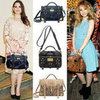 Mulberry Travel Bag Collection