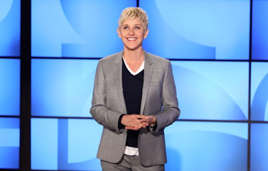 Ellen DeGeneres Uses Humor to Send a Message to Her Haters