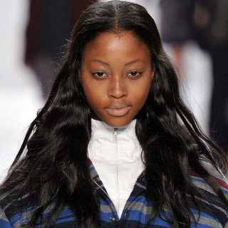 Backstage Beauty Report: Richard Chai Love 2012 Fall