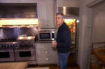 Watch George Clooney Show Off His Home Bar and Kitchen