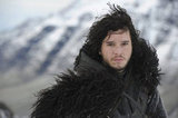 Kit Harington as Jon Snow on Game of Thrones.  Photo courtesy of HBO