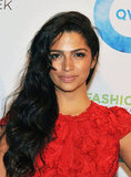 Camila Alves in NYC.