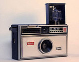 Instamatic 100 Source: Wikipedia