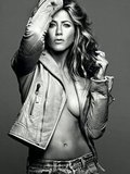 Jennifer Aniston's Sexiest Fashion Editorials