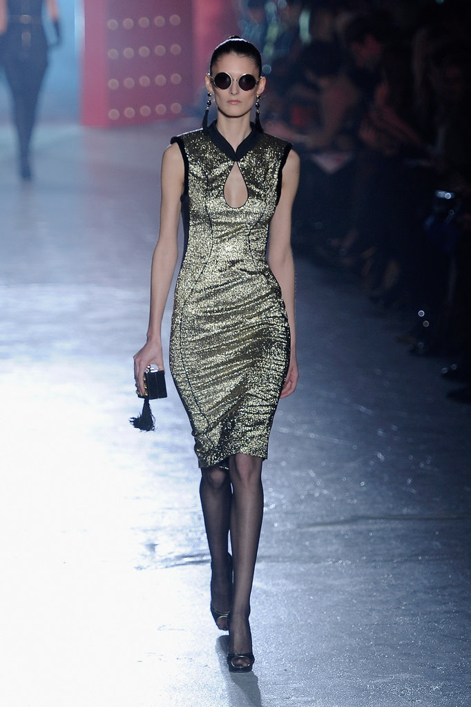 Jason Wu Fall 2012
