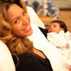 Blue Ivy Carter Pictures