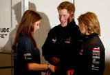 Prince Harry Breaks a Sweat at the Launch of an Exciting New Expedition