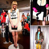 See Kate Spade Fall New York Fashion Week Presentation: Pictures and Review of Her Shoes, Bags and Ready to Wear
