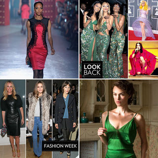 Fashion News and Shopping For Week of February 6, 2012