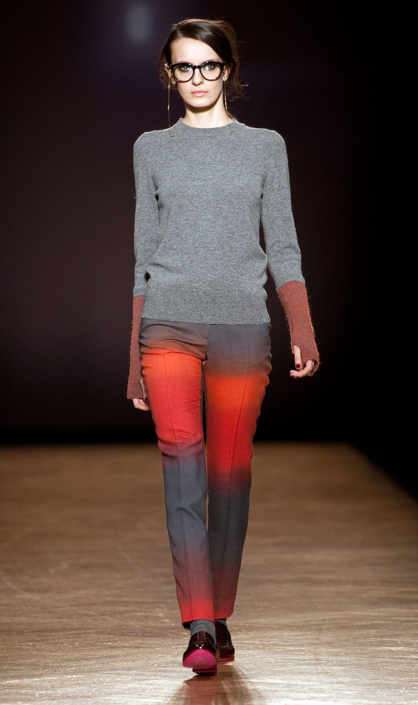 Paul Smith Fall 2012