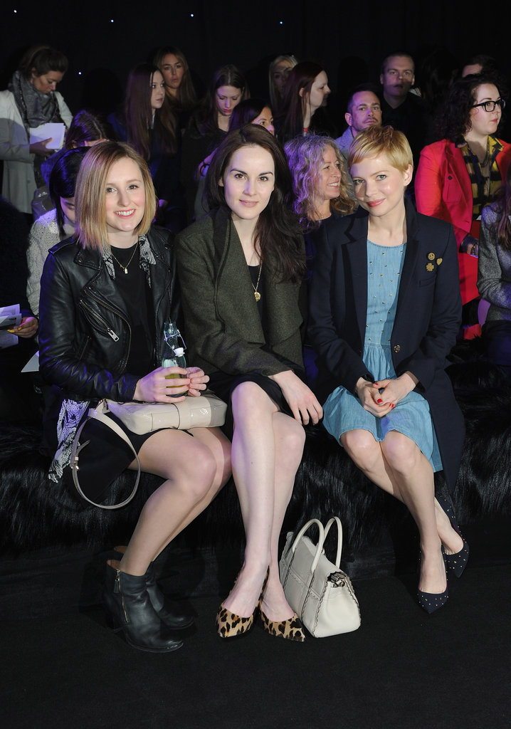 Stars at Mulberry.