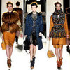 Review and Pictures of Mulberry London Fashion Week Runway Show