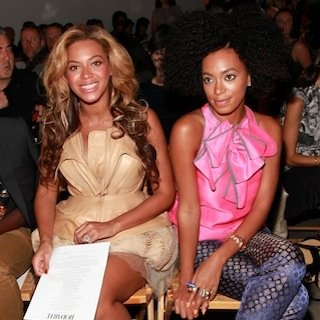 Beyoncé's Sister Promises No Annoying Parenting Advice