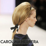 It's Easy to Make Your Own Carolina Herrera-Inspired Headband