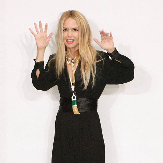 Rachel Zoe Pictures at Fall New York Fashion Week