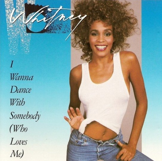 The album cover that sparked this author's love for white tanks.