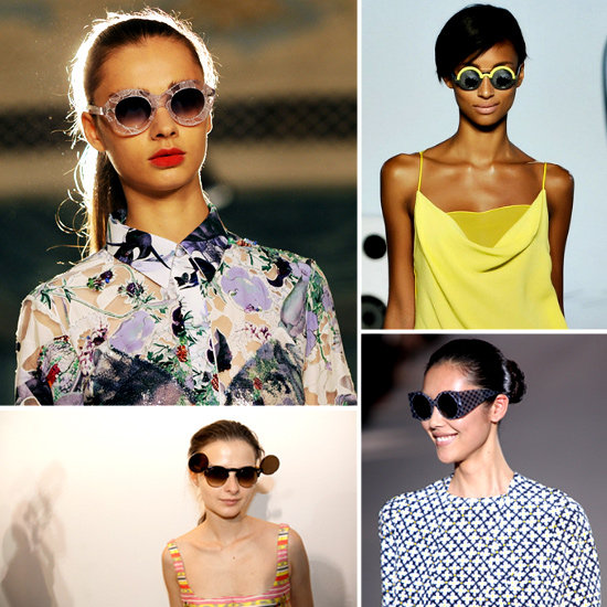 It's Time You Tried the Latest Sunglasses Trend: Circle Frames
