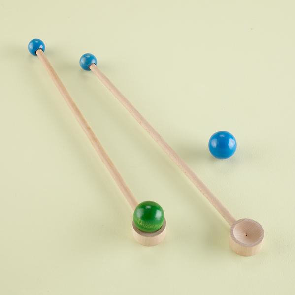 Stick and Ball Balance Game ($15)