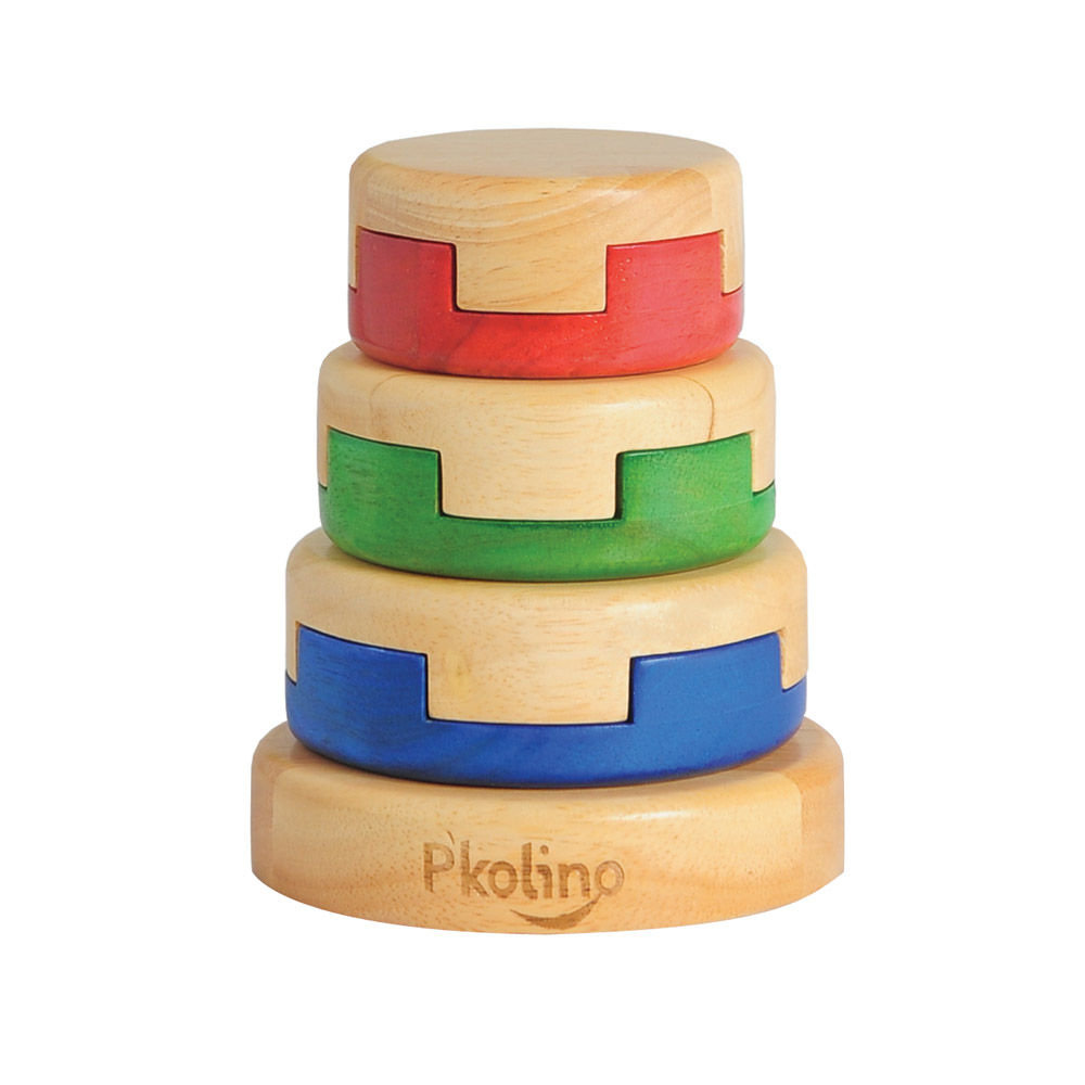 Mini Puzzle Stackers ($25)