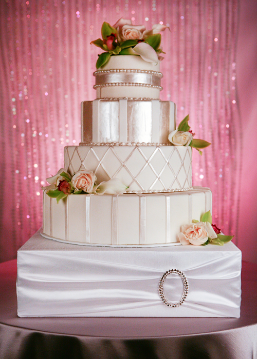 Wedding Cakes Chicago A