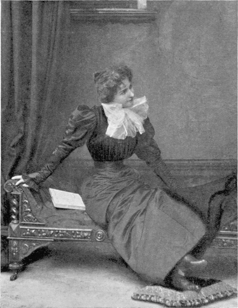 "Corseted women were often diagnosed with all sorts of ailments — some real, some not — due to being lightheaded and short of breath in their tight undergarments. One of their ""sicknesses"" was hysteria, which led to the invention of the vibrator, administered on their fainting sofas."