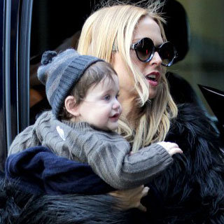 Rachel Zoe With Smiling Skyler Berman at NYFW Pictures