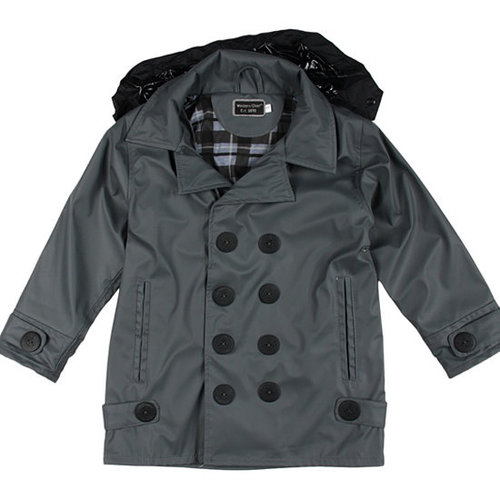 Boys Raincoats