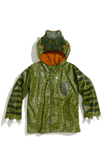 Western Chief Dino Raincoat ($30, Now $23)