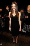 Ashley Greene at Donna Karan New York