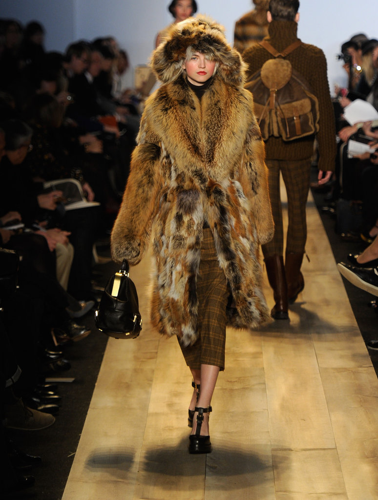 Michael Kors Fall 2012