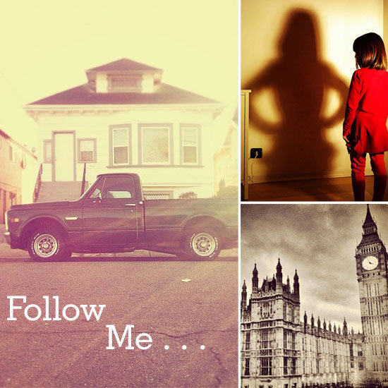 7 Instagram Accounts to Follow Today