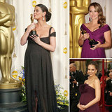 14 Celebs Who Rocked a Baby Bump at the Oscars
