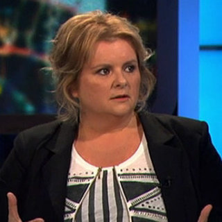 Magda Szubanski Reveals She's Gay and Supports Same-Sex Marriage on The Project
