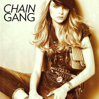 Chain Link Accessories For Spring 2012