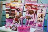 Easy Bake Oven Cake Pops