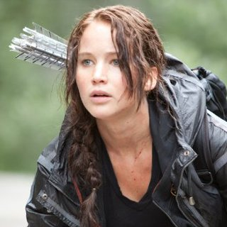 Jennifer Lawrence Video Interview on The Hunger Games